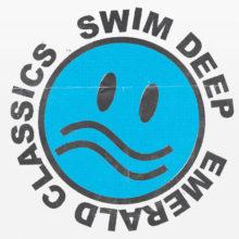 UKのロックバンド Swim Deep、4年ぶりのサードアルバム『Emerald Classics』を 10/4 リリース決定!