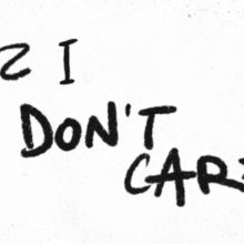 Ed Sheeran & Justin Bieber、コラボ・シングル「I Don't Care」を配信リリース!