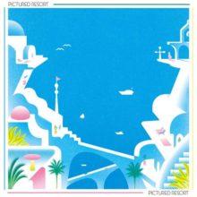 アーバン・シンセポップ・バンド Pictured Resort、約3年ぶりとなる2ndアルバムを 7/3 リリース!