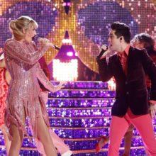 Taylor Swift、オーディション番組 The Voice 2019 に出演したパフォーマンス映像公開!