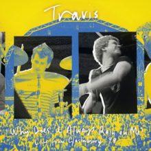 Travis、ライブ・アルバム『Live At Glastonbury '99』を 6/21 リリース!