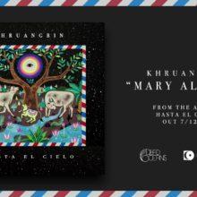Khruangbin、2ndアルバムのダブバージョン『Hasta El Cielo』をリリース!