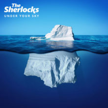 UKのインディーロック・バンド The Sherlocks、セカンドアルバム『Under Your Sky』を 10/4 リリース!
