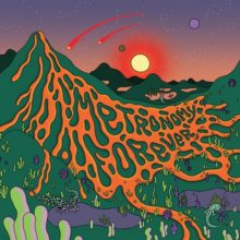 UKのエレクトロポップ・グループ Metronomy、ニューアルバム『Metronomy Forever』を 9/13 リリース!