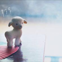 羊文学、5曲入りのニューEP『きらめき』を 7/3 リリース!