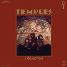 UKのサイケロック・バンド Temples、ATO 移籍作となる3rdアルバム『Hot Motion』を 9/27 リリース決定!