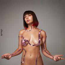 Charli XCX、ゲストに HAIM, Sky Ferreira, Clairo らを迎えたサードアルバム『Charli』を 9/13 リリース!