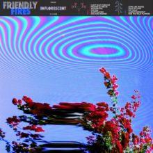 Friendly Fires、約8年ぶりのニューアルバム『Inflorescent』を 8/16 リリース!