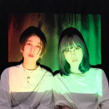 ダイアナチアキと小林うてなの新ユニット MIDI Provocateur、デビューEP『Episode 1』を配信リリース!
