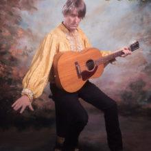 Stephen Malkmus、ソロ名義として18年ぶりのアルバム『Groove Denied』を引っさげて単独来日公演が遂に決定!