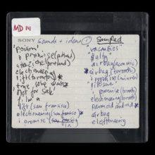 Radiohead、リークされた約18時間におよぶ『OKコンピューター』期のセッション音源が Bandcamp に!