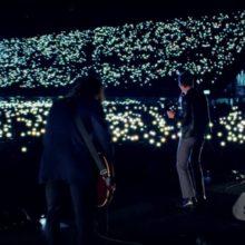 Arctic Monkeys、メキシコのスタジアムで行われたワールドツアー最終公演の模様を公開!
