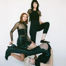 LAの実験的なガールズ・トリオ Automatic、デビューアルバム『Signal』を Stones Throw からリリース!