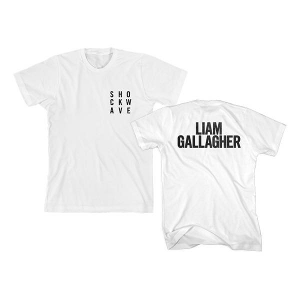 Liam Gallagher グッズ