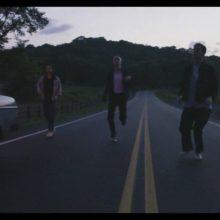 ナッシュビルのシンセポップ・バンド COIN、ニューシングル「Crash My Car」のリリックビデオ公開!