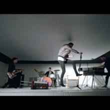 Keane、実に7年ぶりのニューアルバム『Cause and Effect』を 9/20 リリース決定!