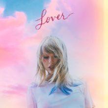 Taylor Swift、通算7作目となるニューアルバム『Lover』を 8/23 リリース決定!