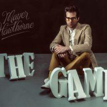 Mayer Hawthorne、ニューシングル「The Game」を配信リリース!