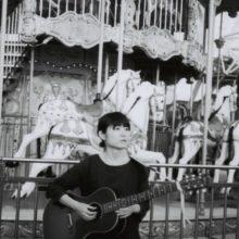 Family Basik でも活躍する加藤りま、セカンドアルバム『Sing-Song』を10インチで 6/26 リリース!