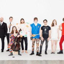 ノルウェーの人気インディーポップ・バンド Team Me、今年3枚目となるニューシングルを配信リリース!