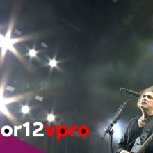 The Cure、オランダのフェス Pinkpop 2019 に出演した「Boys Don't Cry」などライブ映像公開!