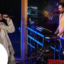 UKのロックバンド Bastille、ビリー・アイリッシュの「Bad Guy」をカバーしたライブ映像が公開!