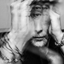 Thom Yorke (トム・ヨーク)、最新アルバム『ANIMA』をリリース!