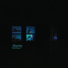 ブルックリンのインディーロック・バンド Field Mouse、サードアルバム『Meaning』を 8/16 リリース!