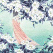 Lamp 榊原香保里をボーカルにフィーチャーした Minuano、待望のサード・アルバム『蝶になる夢を見た』を 8/11 リリース!
