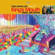 The Flaming Lips、RSDに発売した新作アルバム『King's Mouth』を 7/19 リリース!
