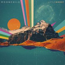 ジャズ・ファンからR&Bリスナーまで魅了する MOONCHILD、ニューアルバム『Little Ghost』をリリース!
