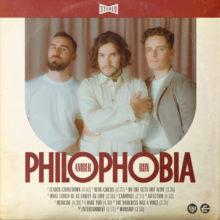 UKのロックバンド Amber Run、3人編成となって初のアルバム『Philophobia』を 9/27 リリース!