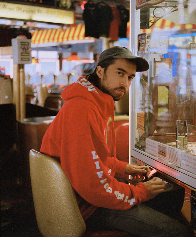 (Sandy) Alex G がニューアルバム『House of Sugar