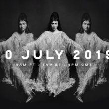 Angel Olsen、ニューシングル「All Mirrors」のMVを 7/30 公開!