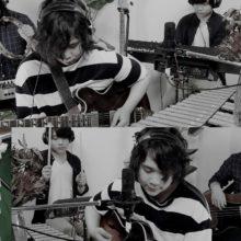 BBHF、Cage The Elephant のカバー曲「Trouble」を公開!