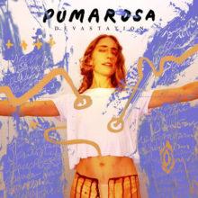 ロンドンのカルテット Pumarosa、セカンドアルバム『Devastation』を 11/1 リリース決定!