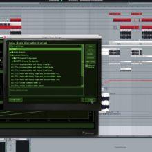 Skrillex ゲストに Beam、Alvin Risk をフィーチャーした新作EP『Show Tracks』をリリース!