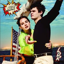 Lana Del Rey、ニューアルバム『Norman Fucking Rockwell』をリリース!