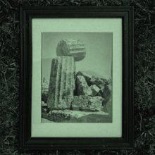 シカゴの6人組フォークポップ・バンド Column、両A面シングル「I & II」をリリース!
