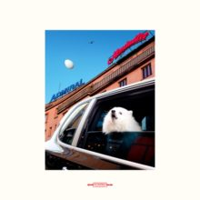 ロンドンのオルタナポップ・バンド Flyte、4曲入りの新作EP『White Roses』を 9/20 リリース!
