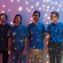 米のパワーポップ・バンド Pinegrove、ニューアルバム『Marigold』をラフトレードからリリース!