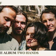 Big Thief、早くも今年2枚目のニューアルバム『Two Hands』を 4AD からリリース!