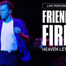 Friendly Fires、Vevo 独占のライブパフォーマンス映像を公開!
