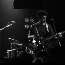 GUIRO、ライオンシアターで行われた「あれかしの歌」のライブ映像公開!