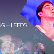 Joji、イギリスのフェス Reading + Leeds 2019 に出演したライブ映像が公開!