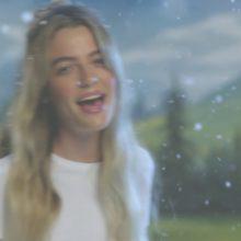 オーストラリアのシンガー Kita Alexander、新曲「Between You & I」のMV公開!