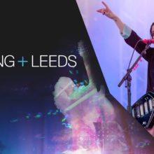 Pale Waves、イギリスのフェス Reading + Leeds 2019 に出演したライブ映像が公開!