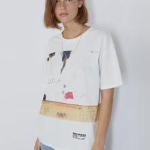 ZARA、ニルヴァーナ、レディオヘッド、エルヴィス・プレスリーなどのコラボTシャツを発売!