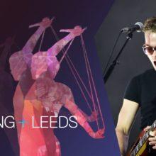 Royal Blood、イギリスのフェス Reading + Leeds 2019 に出演したライブ映像が公開!