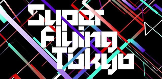 Super Flying Tokyo